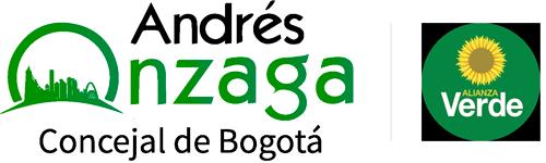 Andrés Onzaga